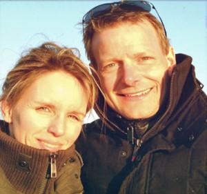 Maj-Britt og Peter Rosgaard